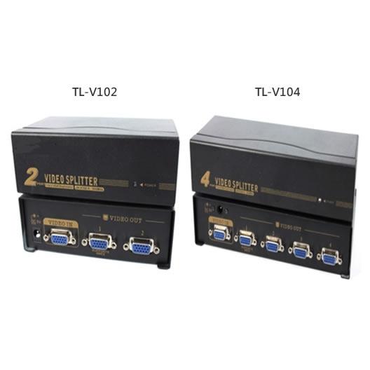 TL-VGA分配器